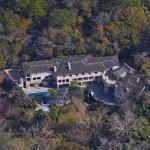 Beyonce's House (Rumored)