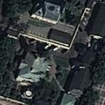 Embassy of the United States, Minsk (Google Maps)
