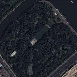 Yanka Kupala Park (Google Maps)