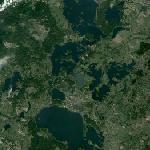 Braslau Lakes