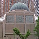 Islamic Cultural Center of New York (StreetView)
