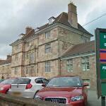 Monmouth Castle & Regimental Museum (StreetView)