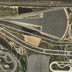 IDIADA Proving Ground (Google Maps)