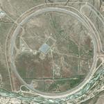 GM Proving Ground (Google Maps)