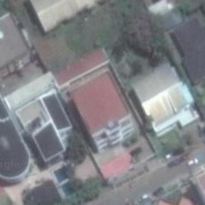 Embassy of Canada, Yaounde (Google Maps)
