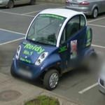 VerdeGoh! XG-4 electric car (StreetView)