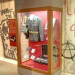 GDR Police uniform and passport control briefcase (StreetView)