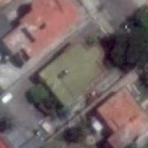 Embassy of France, Havana (Google Maps)