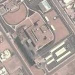 Embassy of the United States, Djibouti (Google Maps)