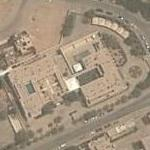 Embassy of Thailand, Riyadh (Google Maps)