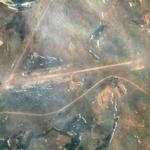 Barguzin Airport (RU-0105)