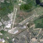 Newport News/Williamsburg International Airport (PHF)