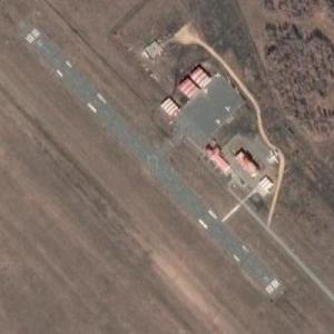 Kalachevo Airfield (USCV) (Google Maps)