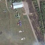 Ryshkovo Airfield (RU-0325)