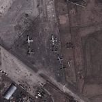 Kaliningrad Devau Airport (RU-0037)