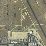 Hill Air Force Base (Google Maps)