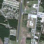 Lake City Municipal Airport (51J) (Google Maps)