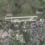Smolensk North Airport (Google Maps)