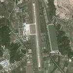 Zhoushan Airport (HSN)