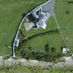 St Catherine's Lighthouse (Google Maps)
