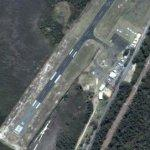 Merimbula Airport (MIM) (Google Maps)