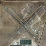 Marfa Municipal Airport (MRF)