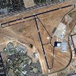 Midland Airpark (MDD) (Google Maps)