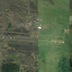 Lae Nadzab Airport (LAE) (Google Maps)
