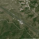 Yongphulla Airport (Google Maps)