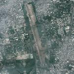 Tejgaon Airport (VGTJ) (Google Maps)