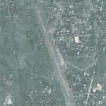 Saidpur Airport (SPD) (Google Maps)