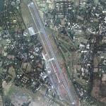 Jessore Airport (JSR)