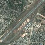 Nampula Airport (APL) (Google Maps)