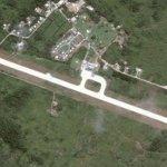 Niue International Airport (IUE)