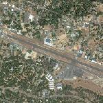 Pine Mountain Lake Airport (E45) (Google Maps)