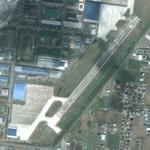 Metabaru Air Base (RJDM) (Google Maps)