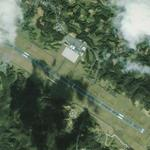 New Tanegashima Airport (TNE) (Google Maps)