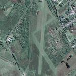 Fray Bentos Airport (FZB)