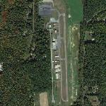 Middlebury State Airport (6B0) (Google Maps)
