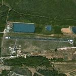 Vendays Montalivet Airport (LFIV)
