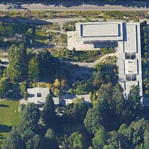 Bellevue Botanical Gardens (Google Maps)