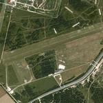 Mourmelon Airport (LFXM)