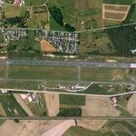 Lunéville-Croismare Airport (LFQC)