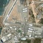 Sde Dov Airport (Google Maps)