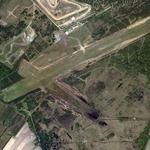 Lessay Airport (LFOM) (Google Maps)