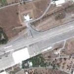 Imsik Airport (Google Maps)