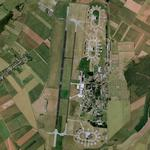 Chaumont-Semoutiers Air Base (XCW)