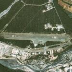 Barcelonnette - Saint-Pons Airport (BAE) (Google Maps)