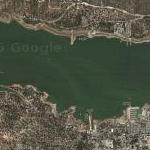 Big Bear Lake (Google Maps)