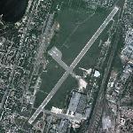 Pridacha Airport (UUOD)
